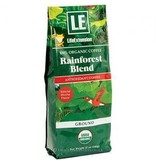 Life Extension Rainforest Blend Ground Coffee Natural Mocha Flavor, 12 oz