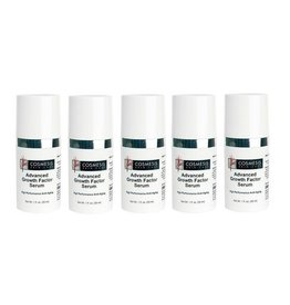 Cosmesis Advanced Growth Factor Serum, 30 ml, 5-pack