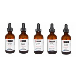 Cosmesis Anti-aging Rejuvenating Scalp Serum, 2 Oz, 5-pack