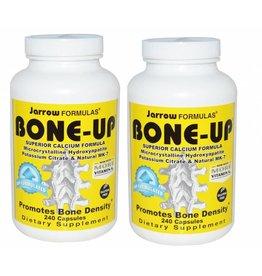 Jarrow Formulas Bone-Up, 240 Capsules, 2-pack