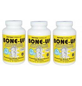Jarrow Formulas Bone-Up, 240 Capsules, 3-pack