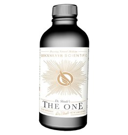 Quicksilver Scientific The One, 100 ml