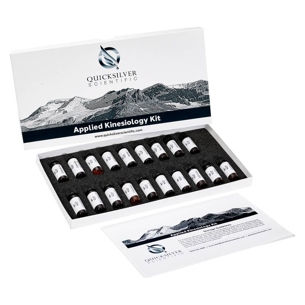 Quicksilver Scientific AK-Kit