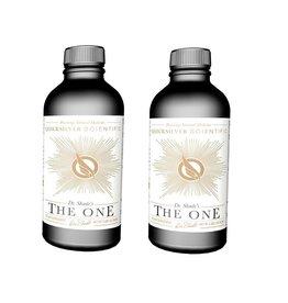 Quicksilver Scientific The One, 100 ml, 2-pack