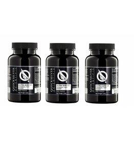 Quicksilver Scientific Ultra Binder, Natural Toxin Binder, 120 g., 3-pack