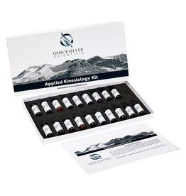 Quicksilver Scientific AK-Kit, 5-pack