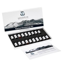 Quicksilver Scientific AK-Kit, 10-pack