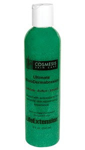 Cosmesis Ultimate Microdermabrasion, 8 Fl. Oz.
