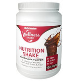 Life Extension Wellness Shake, Chocolate Flavor, 656 g.