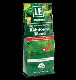 Life Extension Rainforest Blend Breakfast Blend, 340 grams powder
