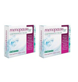 Life Extension Menopause 731™, 30 Tablets, 2-packs