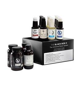 Quicksilver Scientific Black Box II, 10-pack