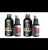 Quicksilver Scientific Keto Before 6™ Focus Kit, 2-pack