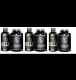 Quicksilver Scientific Keto Before 6™ Detox Kit, 3-pack