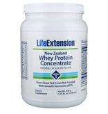 Life Extension Whey Protein Isolate (Natural Chocolate Flavour), 640 grams