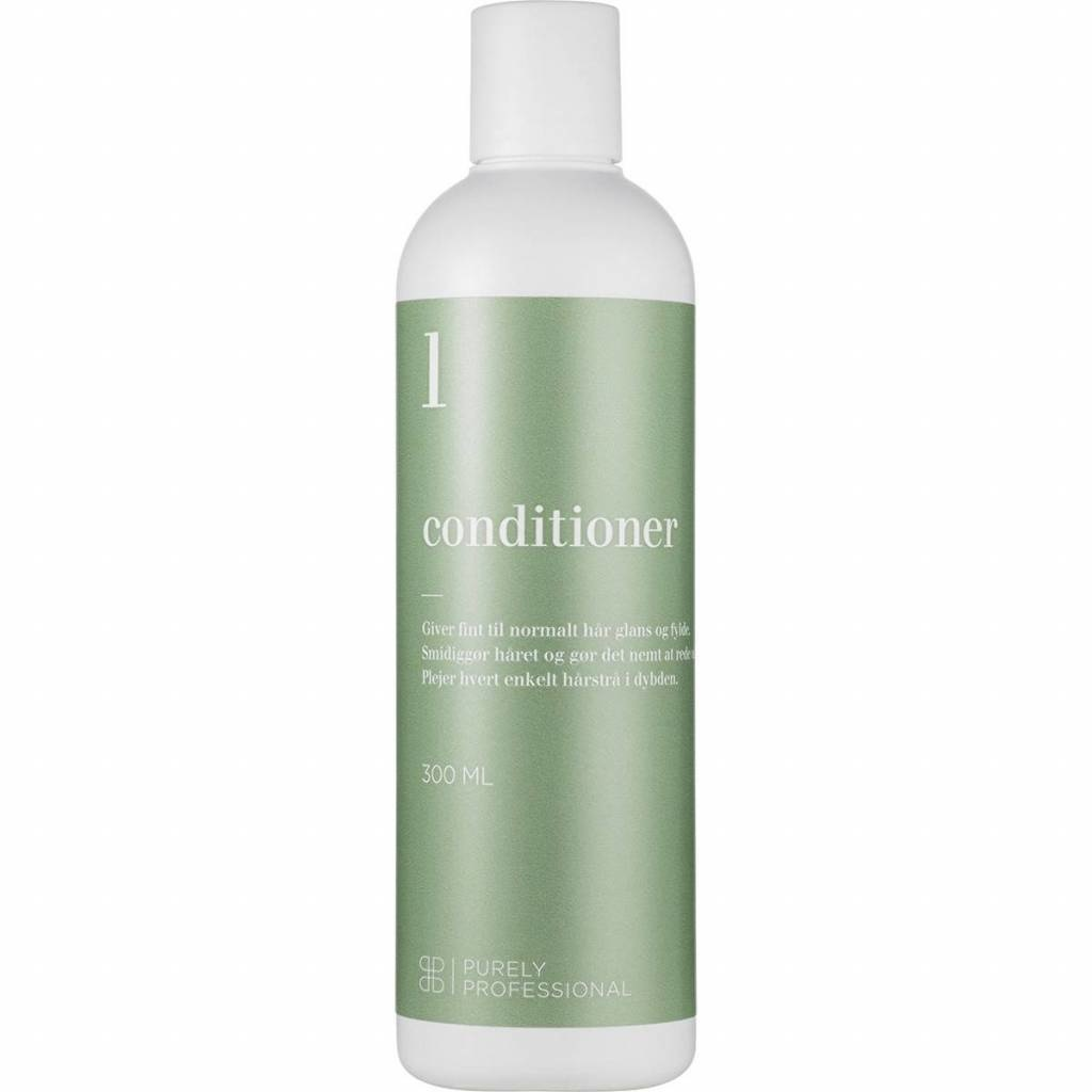 Life Extension Purely Professional Conditioner 1 - For Fine Hair