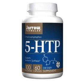 Jarrow Formulas 5-HTP (5-hydroxytryptophan), 60 Capsules