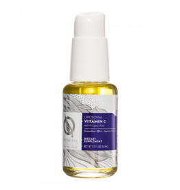 Quicksilver Scientific Liposomal Vitamin C with R-Lipoic Acid, 50 ml