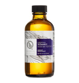 Quicksilver Scientific Liposomal Vitamin C, 120ml