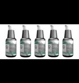 Quicksilver Scientific Broad Spectrum Hemp Extract, 50 ml, 5-pack