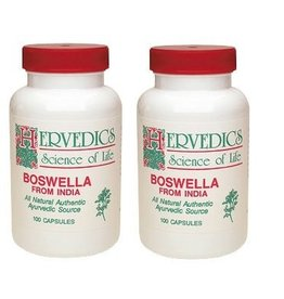 Life Extension Boswella, 100 Capsules, 2-packs
