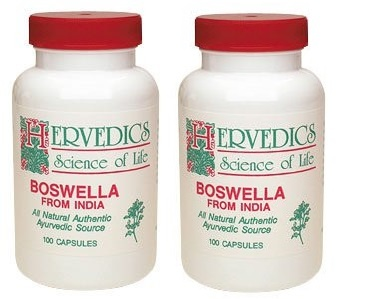 Life Extension Boswella, 100 Capsules, 2-packs