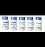 Life Extension Vitamin D3, 3,000 IU 120 Softgels, 5-packs