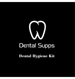 Dental Supps Dental Hygiene Kit