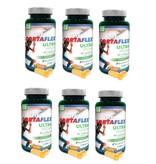 Dental Supps Protected Cortaflex Ultra Vegan, 60 Capsules, 6-pack