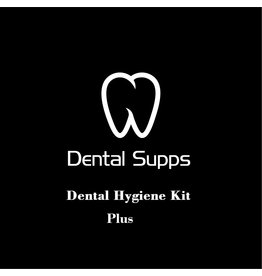 Dental Supps Dental Hygiene Kit Plus