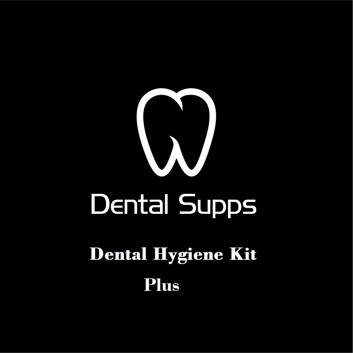Dental Supps Dental Hygiene Kit Plus