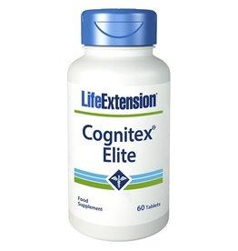 Life Extension Cognitex® Elite, 60 Tablets