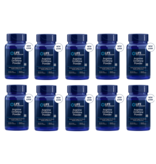 Life Extension Arginine Ornithine Powder, 150 Grams, 10-pack