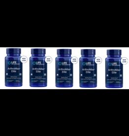 Life Extension Arthromax® Elite, 30 Vegetarian Capsules, 5-pack
