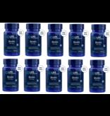 Life Extension Biotin, 600 Mcg 100 Capsules, 10-pack