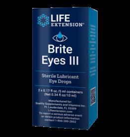 Life Extension Brite Eyes III, 2 vials (5 ml each)