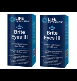 Life Extension Brite Eyes III 2-pack