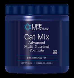 Life Extension Cat Mix, 100 Grams Powder