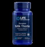 Life Extension Certified European Milk Thistle, 60 vegetarian capsules
