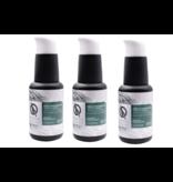 Quicksilver Scientific CBD Synergies-AX Calming Formula, 50 ml, 3-pack