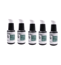 Quicksilver Scientific CBD Synergies-AX Calming Formula, 50 ml, 5-pack
