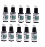 Quicksilver Scientific CBD Synergies-AX Calming Formula, 50 ml, 10-pack