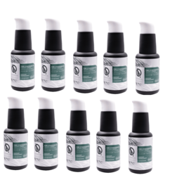 Quicksilver Scientific CBD Synergies-AX Calming Formula, 50 ml, 10-pack