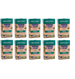 Wiley's Finest Bold Heart, 30 Liquid Stick Packs, 10-packs