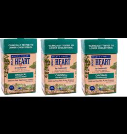 Wiley's Finest Bold Heart, 30 Liquid Stick Packs, 3-packs