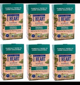 Wiley's Finest Bold Heart, 30 Liquid Stick Packs, 6-packs