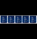 Life Extension D-Ribose Powder, 150 Grams, 5-pack