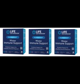 Life Extension Florassist® Winter Immune Support, 30 Stick Packs, 3-packs