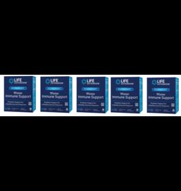 Life Extension Florassist® Winter Immune Support, 30 Stick Packs, 5-packs