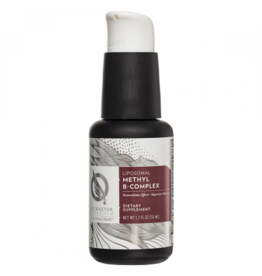 Quicksilver Scientific Liposomal Methyl B-Complex, 50ml